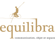 Equilibra Studio design et communication – Grand Ouest